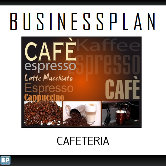 Business plan for a cafeteria