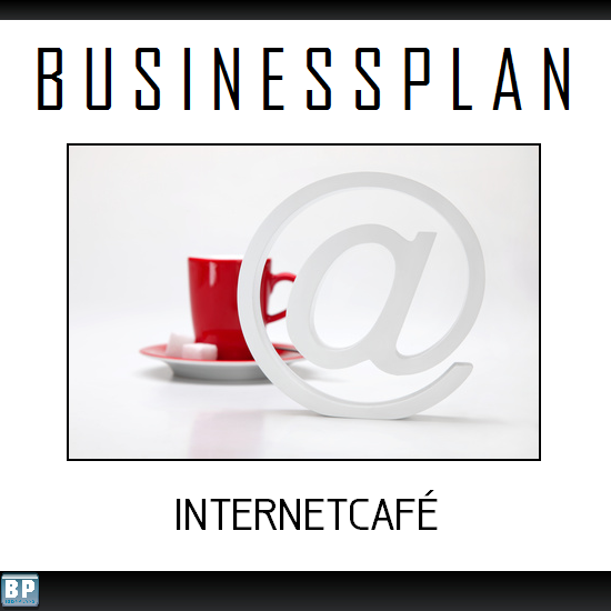 sample business plan internet cafe