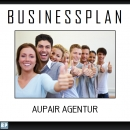 Businessplan Aupair Agentur