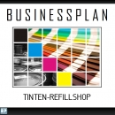 Businessplan Tinten-Refillshop
