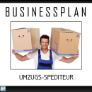 Businessplan Umzugs-Spediteur