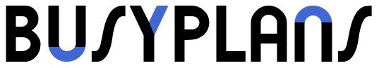 BusyPlans.de-Logo