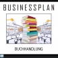 Mobile Preview: Businessplan Buchhandlung