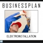 Preview: Businessplan Elektroinstallation
