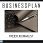 Preview: Businessplan Freier Journalist