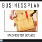 Preview: Businessplan Hausmeisterservice