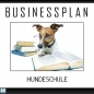 Preview: Businessplan Hundeschule