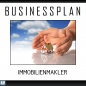 Mobile Preview: Businessplan Immobilienmakler