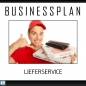 Mobile Preview: Businessplan Lieferservice /-dienst