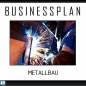 Preview: Businessplan Metallbau / Schlosser