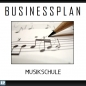 Preview: Businessplan Musikschule