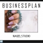 Preview: Businessplan Nagelstudio / Nailart