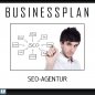 Preview: Businessplan Onlinemarketing / SEO-Agentur