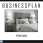 Preview: Businessplan Pension