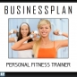 Preview: Businessplan Personal Fitness Trainer