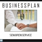 Preview: Businessplan Seniorenservice