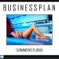 Preview: Businessplan Sonnenstudio / Solarium