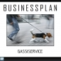 Preview: Businessplan Tiersitter / Gassiservice