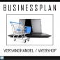 Preview: Businessplan Versandhandel / Webshop
