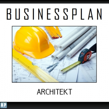 Businessplan Architekt