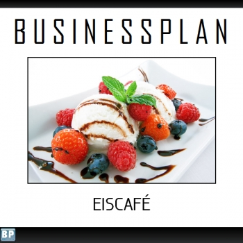 Businessplan Eiscafe