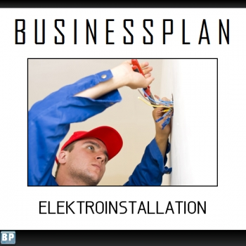 Businessplan Elektroinstallation
