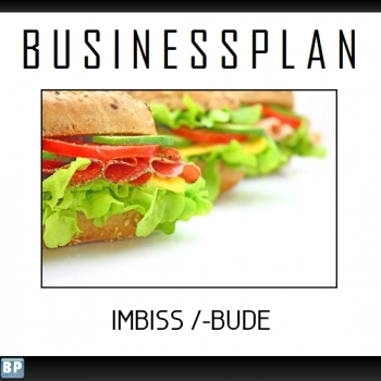 Businessplan Imbiss /-Bude