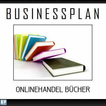 Businessplan Onlinehandel Bücher