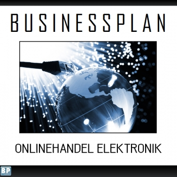 Businessplan Onlinehandel Elektronik