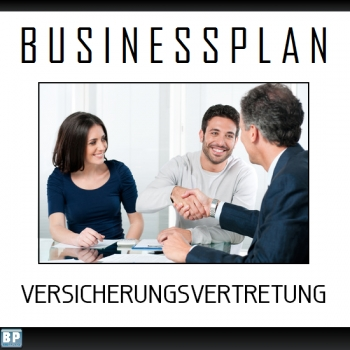 Businessplan Versicherungsvertreter