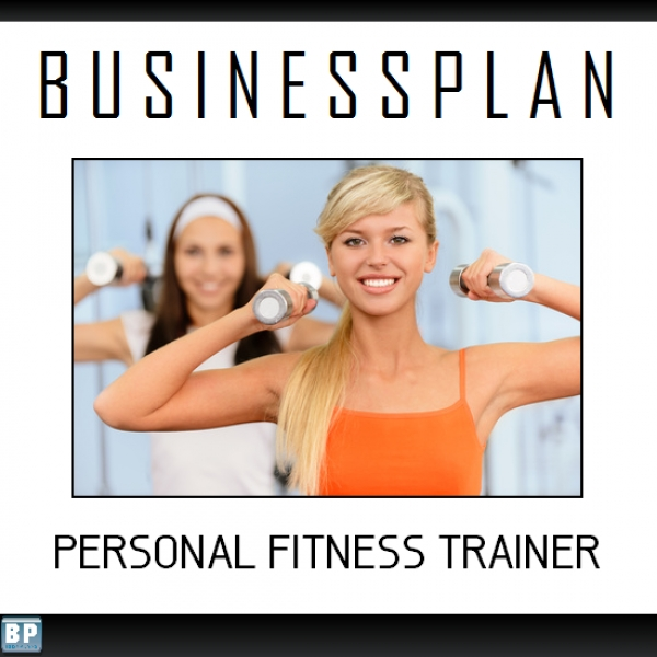 Businessplan Personal Fitness Trainer