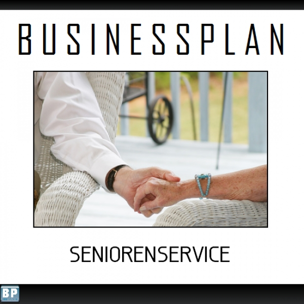 Businessplan Seniorenservice