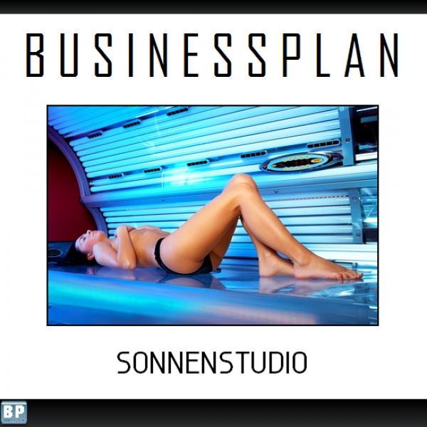 Businessplan Sonnenstudio / Solarium
