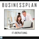 Businessplan EDV / IT-Berater