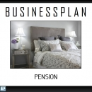 Businessplan Pension