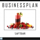 Businessplan Saftbar